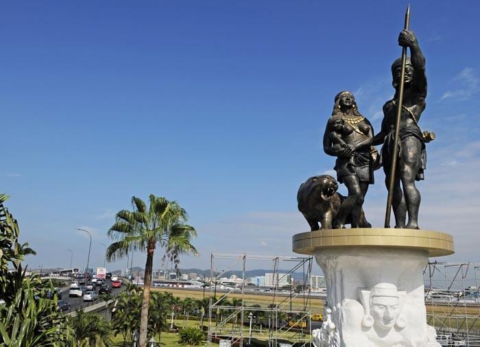 Leyenda de Guayas y Quil: Resumen de su historia - Foros