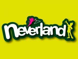 Neverland, tienda online