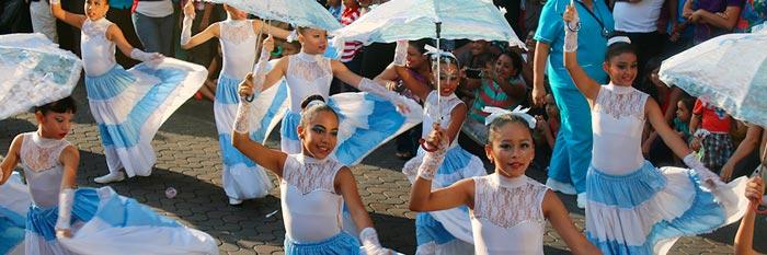 Pregón - Agenda Fiestas de Guayaquil 2019