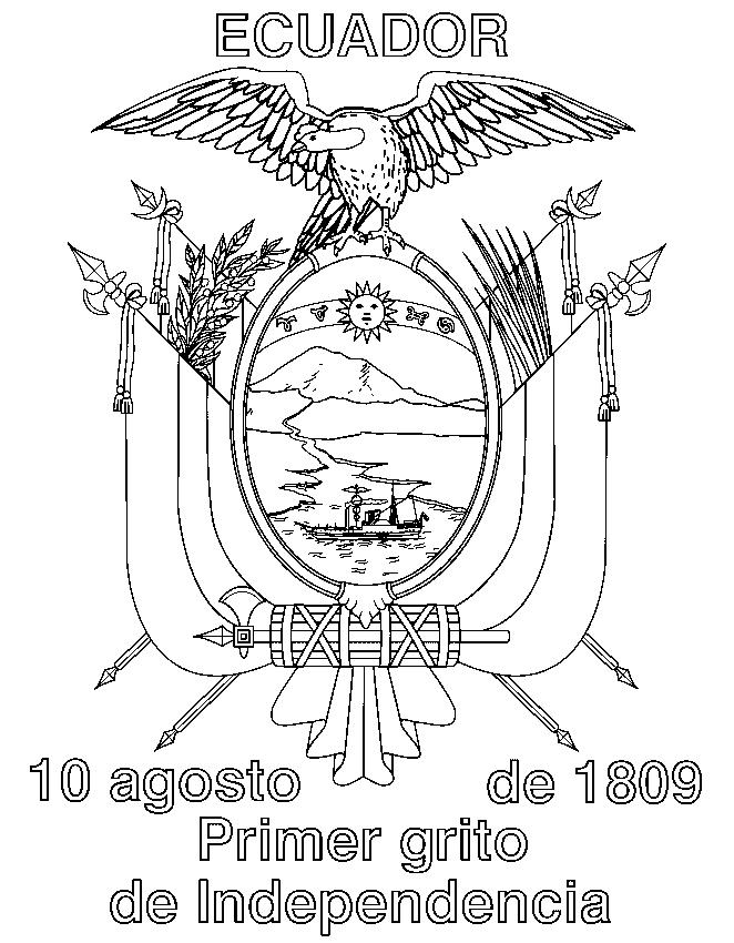 17 Imágenes del 10 de Agosto de 1809 Primer Grito de Independencia ...