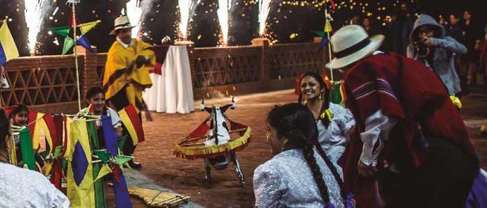 Fiestas de Cuenca 2019