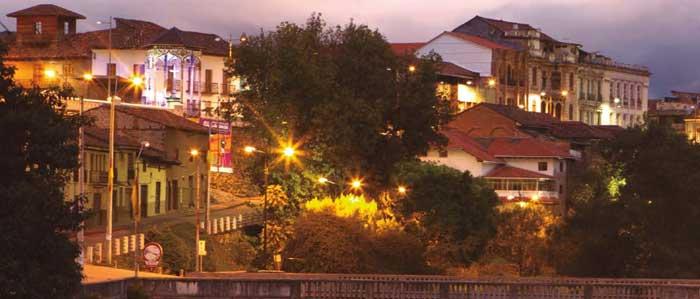 Agenda de Fiestas de Cuenca 2019