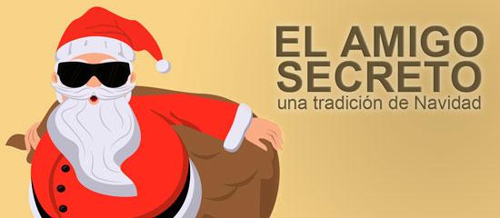 Amigo Secreto - 27 ideas de regalos, frases y tarjetas para tu amigo secreto