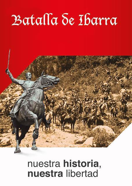 Batalla de Ibarra: Resumen del 17 de Julio de 1823