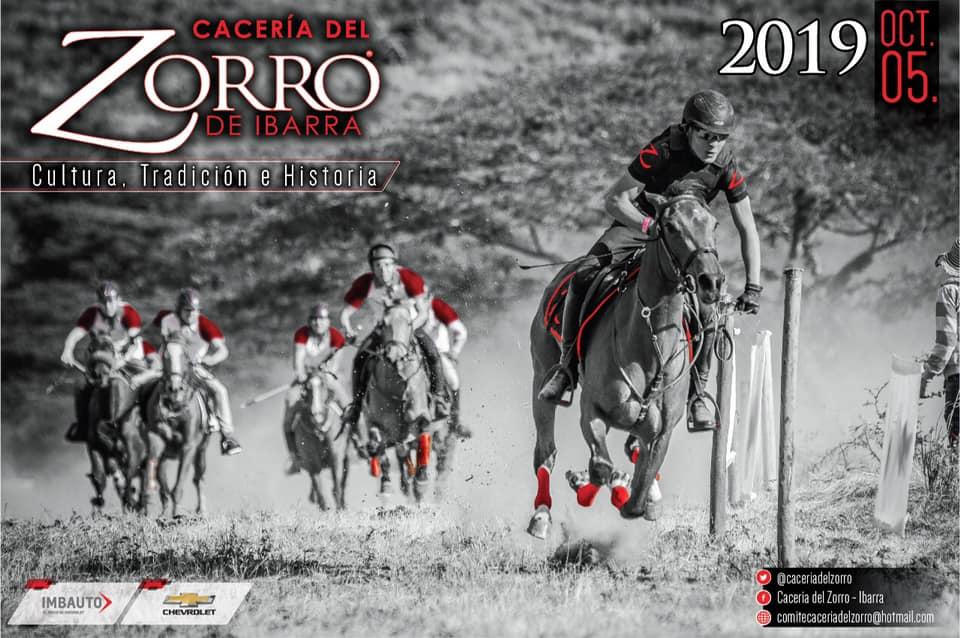 Cacer'ia del Zorro Ibarra