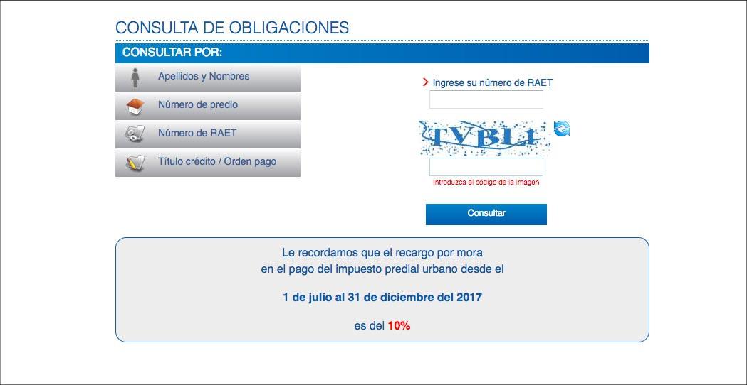 Patente municipal guayaquil consultar multas corpaire for Espejo quitamultas