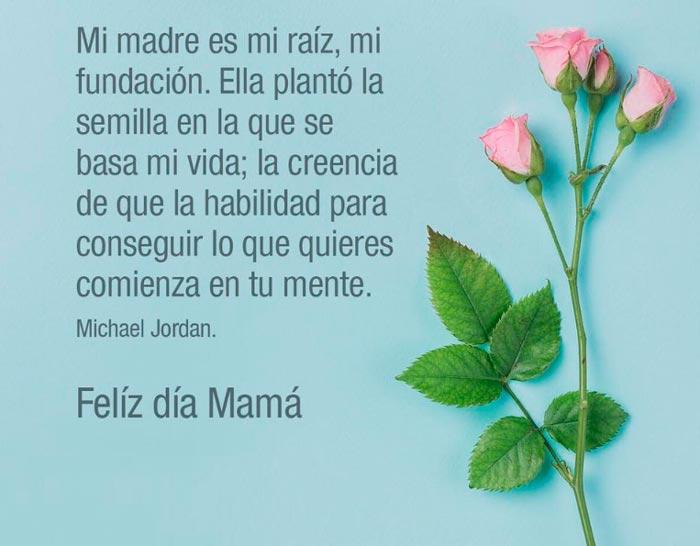 Feliz Día Mamá 79 Frases Para Desear Un Feliz Día De La Madre