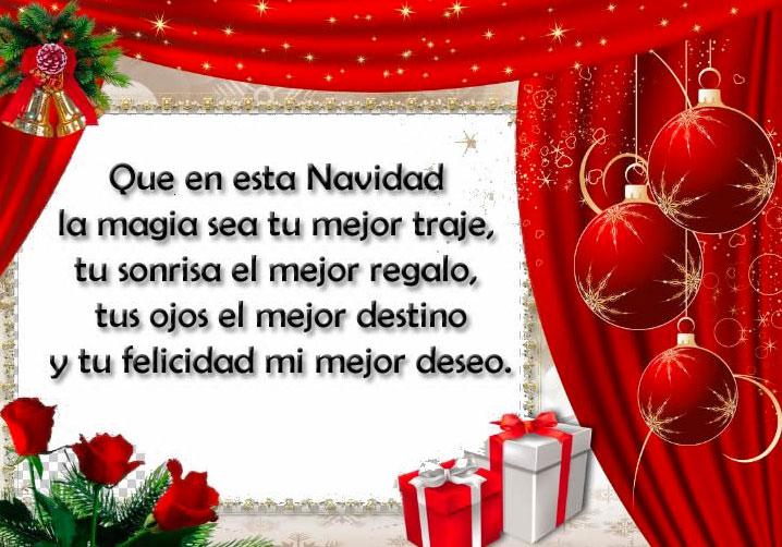 Frases de Navidad Cortas y Bonitas Foros Ecuador 2018