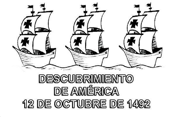 23 im u00e1genes del 12 de octubre de 1492
