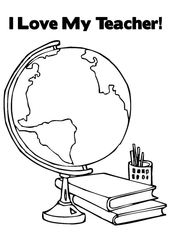 caratula de geografia para cuaderno