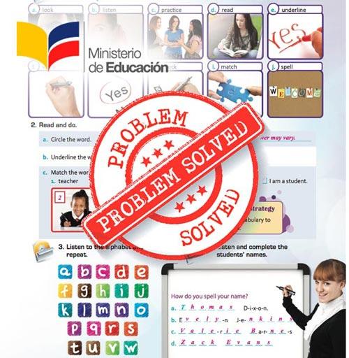 Libros De Ingles Resueltos Level 1 2 3 Y 4 Ministerio De