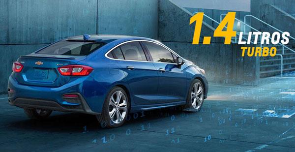 Chevrolet Cruze 2020 Ecuador Precio Opiniones Ficha Tecnica